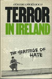 image of Terror in Ireland: The Heritage of Hate