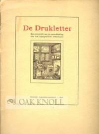 DRUKLETTER.|DE