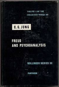 image of Freud and Psychoanalysis: Volume 4 of the Collected Works of C.G. Jung