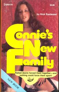 image of Connie's New Family  GR2175