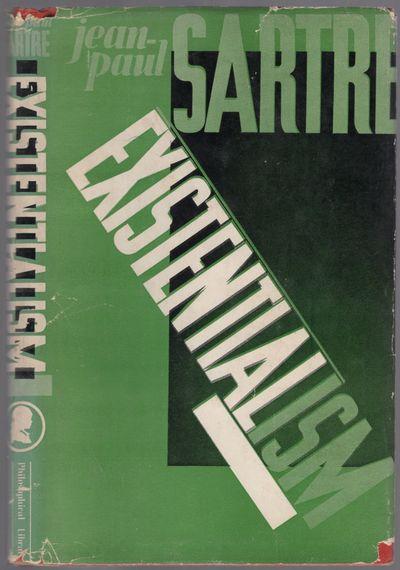 New York: Philosophical Library, 1947. Hardcover. Near Fine/Very Good. First American edition. Octav...