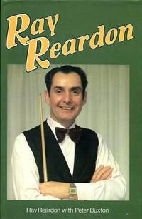 image of Ray Reardon