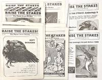 image of Raise the Stakes: the Planet Drum Review [complete run of 30 issues]