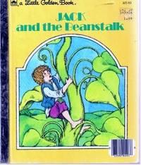 Jack and the Beanstalk (Little Golden Book)