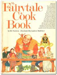 image of My Fairytale Cook Book