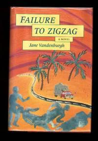 FAILURE TO ZIGZAG
