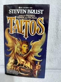 image of Taltos (Vlad Taltos)