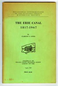 The Erie Canal 1817-1967