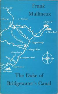 The Duke of Bridgewater's Canal