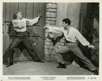 image of The Student Prince (Collection of 11 original photographs from rereleases of the 1954 film)