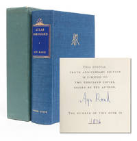 Atlas Shrugged (Signed Limited Edition)