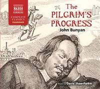 image of The Pilgrim's Progress (Naxos Complete Classics)