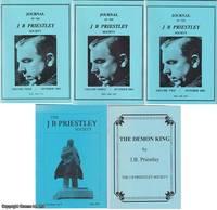 J B Priestley Society