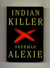 image of Indian Killer  - 1st Edition/1st Printing