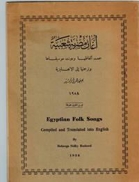 Egyptian Folk Songs