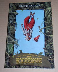 The Adventures of Mr. Maximillan Bachus and His Traveling Circus. Signed with Sketch of Bird.