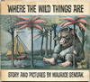 View Image 5 of 6 for Where the Wild Things Are Inventory #325185