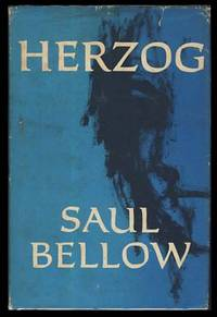 image of Herzog. (Signed First Edition)