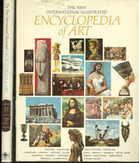 NEW INTERNATIONAL ILLUSTRATED ENCYCLOPEDIA OF ART  Volume 17 Pre-Columbian  Art and Architecture-Riley, Bridget