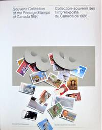 Souvenir Collection of the Postage Stamps of Canada 1986
