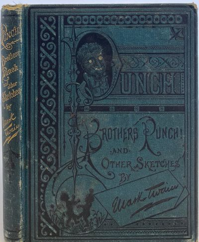 New York: Slote, Woodman & Co, 1878. Second Edition. Cloth. Very good. Second edition. 16mo; 140pp ;...