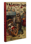 View Image 4 of 4 for To Nursery Land with Louis Wain Inventory #3812