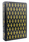 image of THE MAN IN THE IRON MASK Easton Press