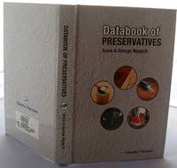 image of Databook of Preservatives