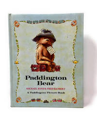 Paddington Bear (Paddington Picture Book) by  Michael Bond - Hardcover - from Slim Rumba Publishing and Biblio.co.uk