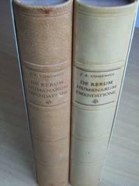image of De rerum humanarum emendatione consultatio catholica