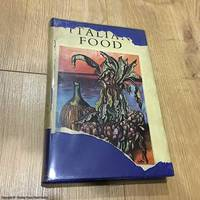 Italian Food (5th impression) by Elizabeth David - First Edition - 1959 - from 84 Charing Cross Road Books (SKU: 076127)