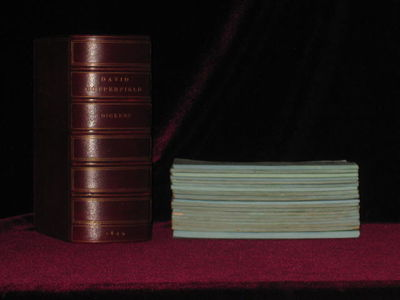 London 1850 (i.e. May 1849-November 1850: Bradbury and Evans. First Edition. The present set collate...