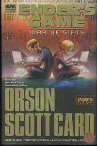 image of Ender's Game: War of Gifts