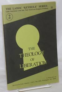 image of The Theology of Liberation