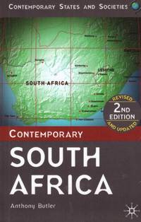image of CONTEMPORARY SOUTH AFRICA