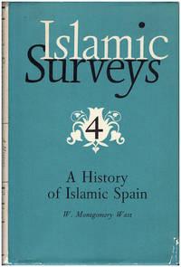 Islamic Surveys 4: A History of Islamic Spain