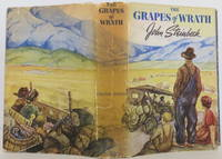 The Grapes of Wrath by  John Steinbeck - 1st Edition - 1939 - from Bookbid Rare Books and Biblio.co.uk