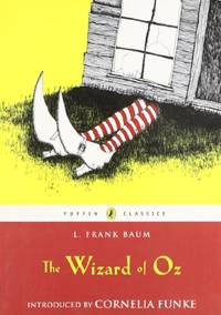 The Wizard of Oz (Puffin Classics) by  L. Frank Baum - Paperback - from World of Books Ltd (SKU: GOR001480527)