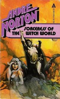 Sorceress of the Witch World (Witch World #6)
