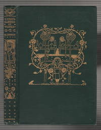Child's Garden of Verses by Robert Louis Stevenson - Hardcover - 1905 - from KC Metro Books and Biblio.com