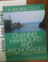 Channel Harbours and Anchorages