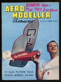 Aero Modeller Hobby Magazine: December 1963
