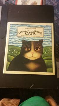 Comic and Curious Cats by  Angela Carter - Hardcover - Not stated - 1979 - from Scraps of American History (SKU: 01739)