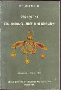 Guide to the Archaeological Museum of Heraclion