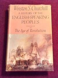 A History of the English-Speaking Peoples, Volume III