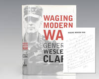 Waging Modern War: Bosnia, Kosovo and the Future of Combat.