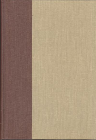 Chicago: n.p.. 1983. First Edition; First Printing. Hardcover. Fine in near fine slipcase with one t...