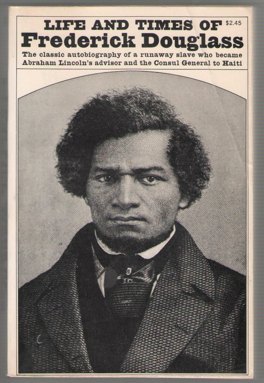 an introduction to the life of frederick douglass Introduction instructional narrative of the life of frederick douglass if you teach that nigger how to read, young frederick overheard his master warning.