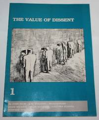 The Value of Dissent 1
