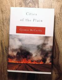 image of CITIES OF THE PLAIN : Volume III, The Border Trilogy
